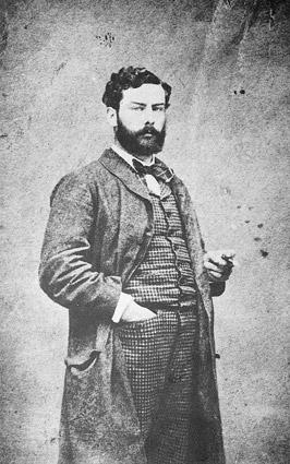 Alfred Sisley photo full