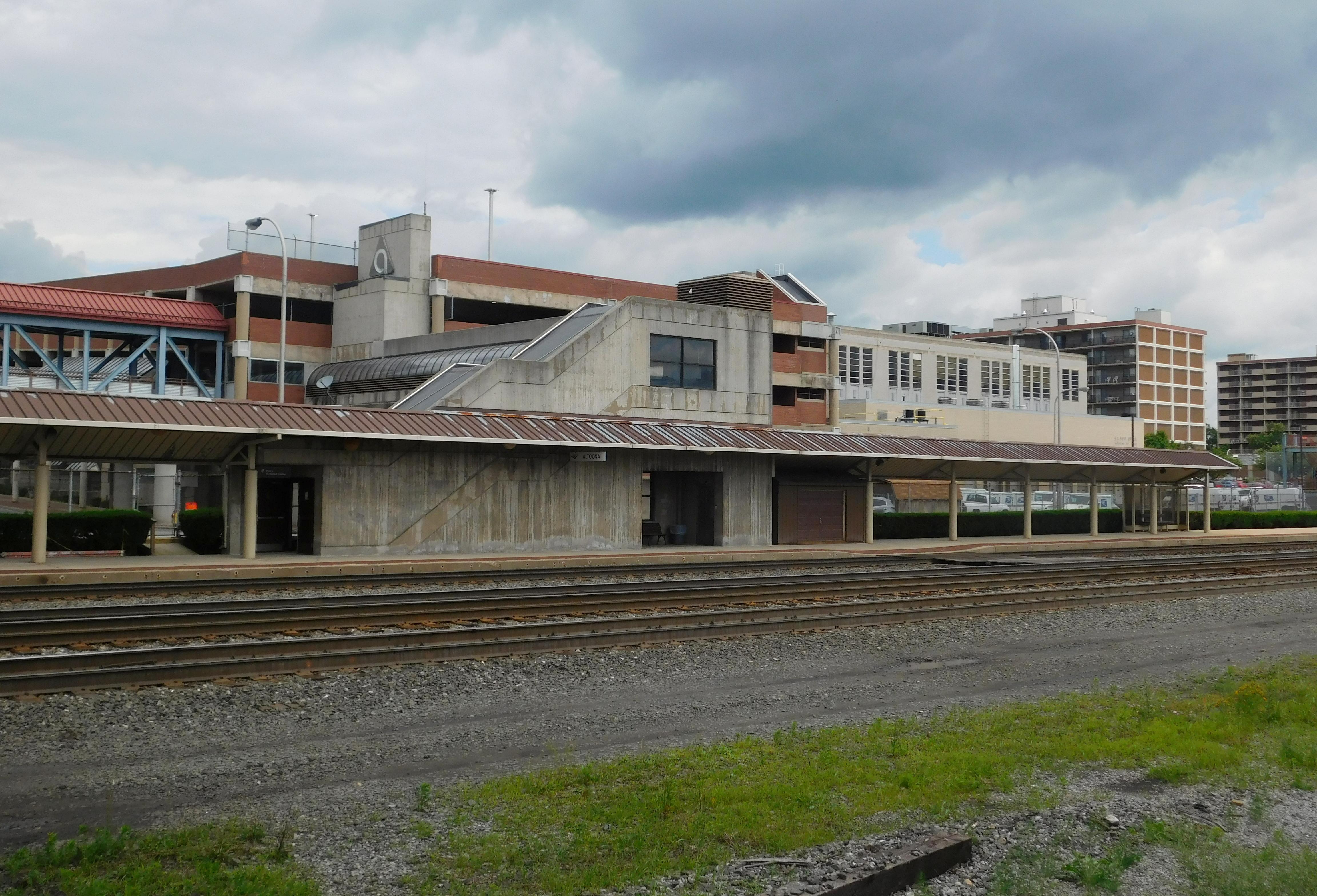 Altoona Transportation Center - Wikipedia