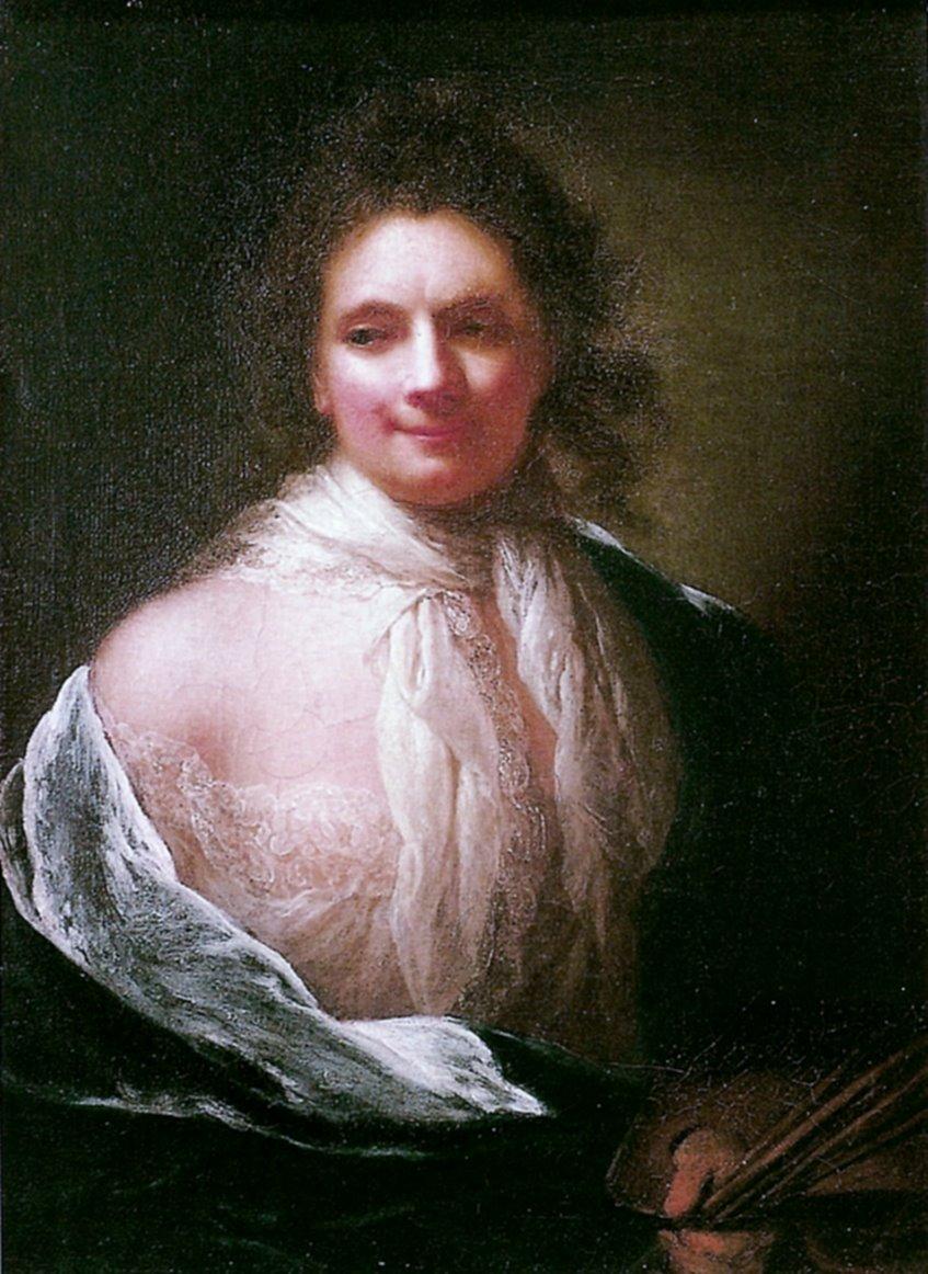 """Résultat de recherche d'images pour """"Madame Therbusch"""""""