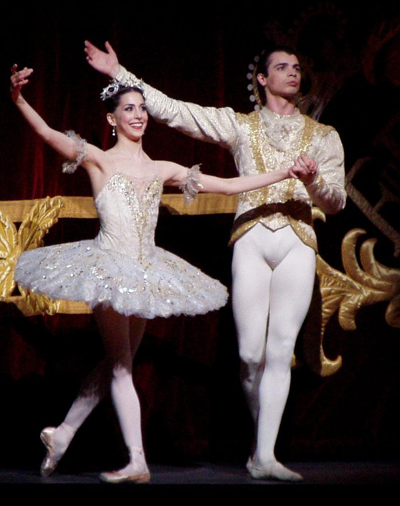 La Bella Durmiente Ballet Wikipedia La Enciclopedia Libre