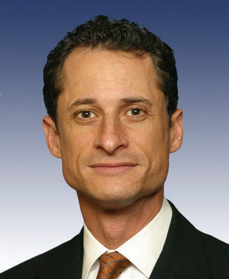 Gallery For > Anthony Weiner Lewd Photos