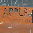 English: Apple I at the Smithsonian Museum