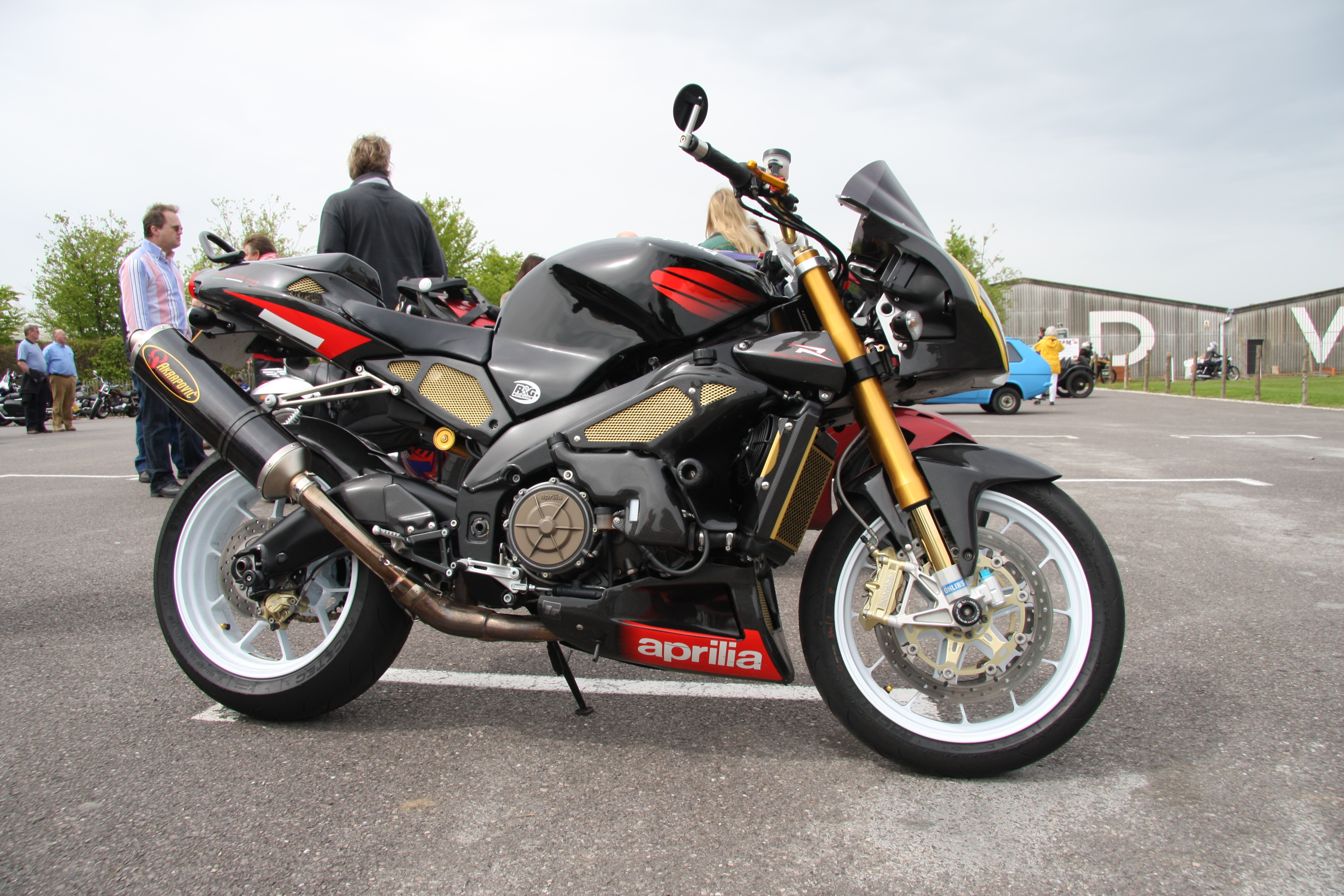 Suzuki Rp