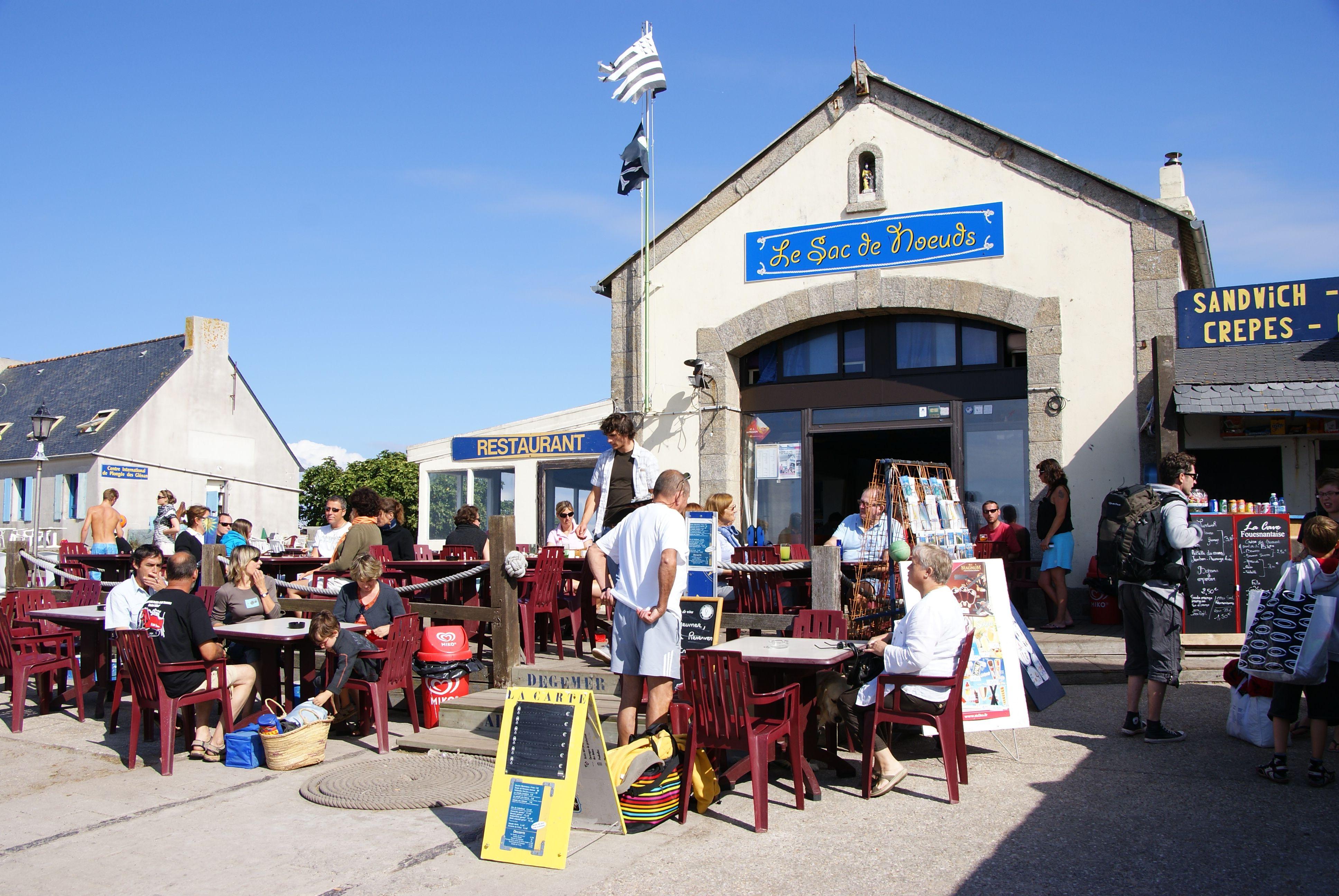 Restaurant Ile Saint Laurent Chalon Sur Soane