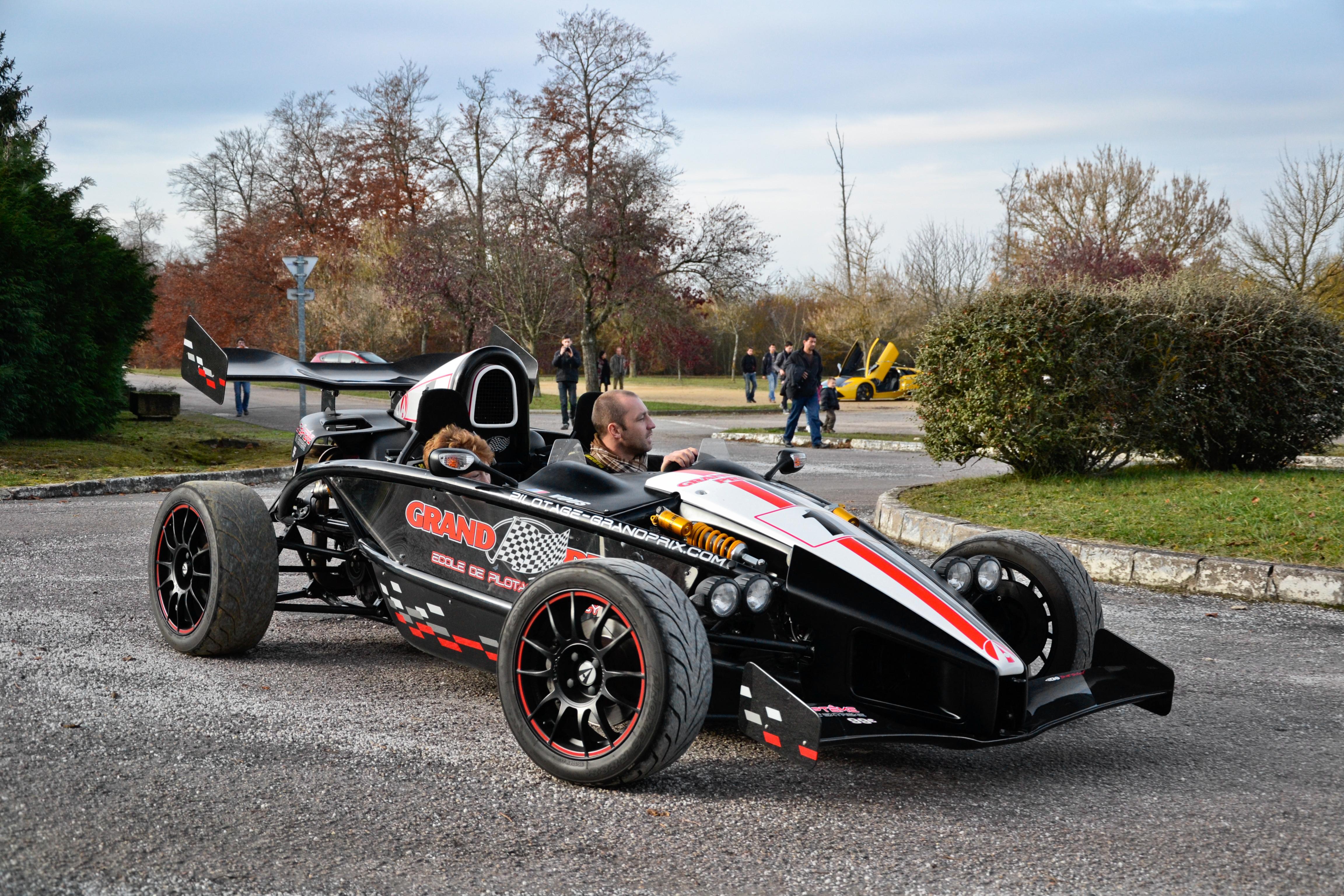 Real Racing Car Games Online