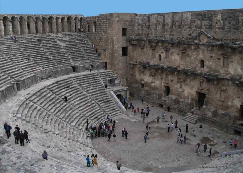 File:Aspendos theatre from gallery.jpg - Wikipedia