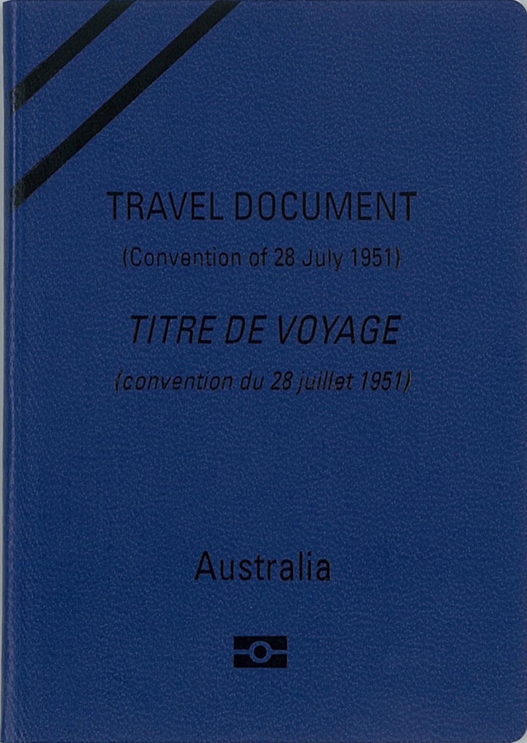 Australian Travel To Hong Kong Visa