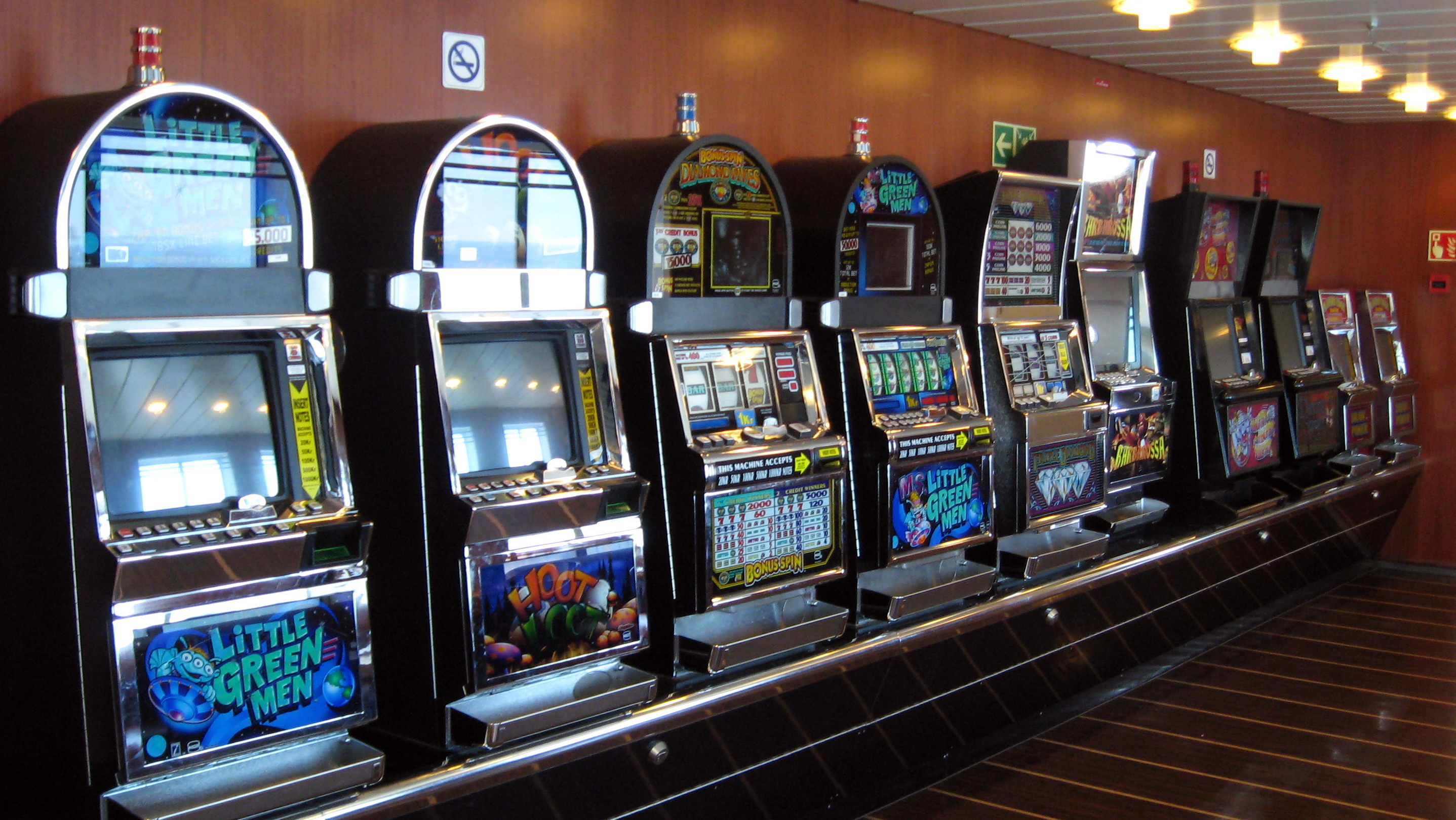 gry automaty