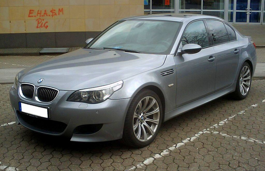bmw m5 e60 e61 wikip dia. Black Bedroom Furniture Sets. Home Design Ideas