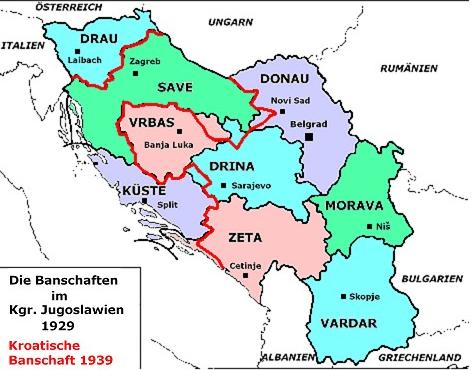 Jugoslawien Karte Früher.Geschichte Jugoslawiens Wikiwand