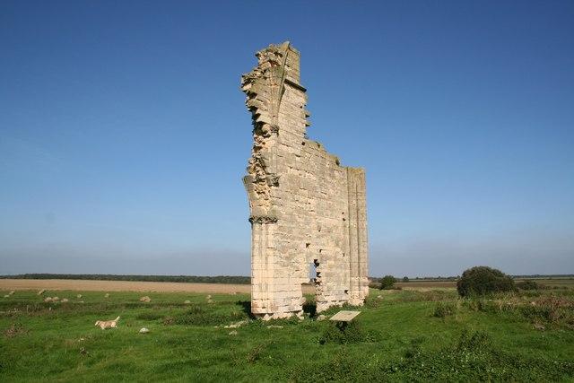 Barlings Abbey Wikipedia