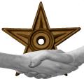 Barnstar Handshake.png
