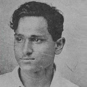 Batukeshwar Dutt Indian revolutionary