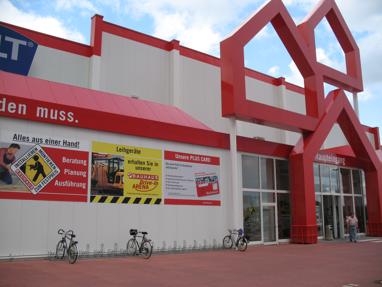 Bauhaus Düren