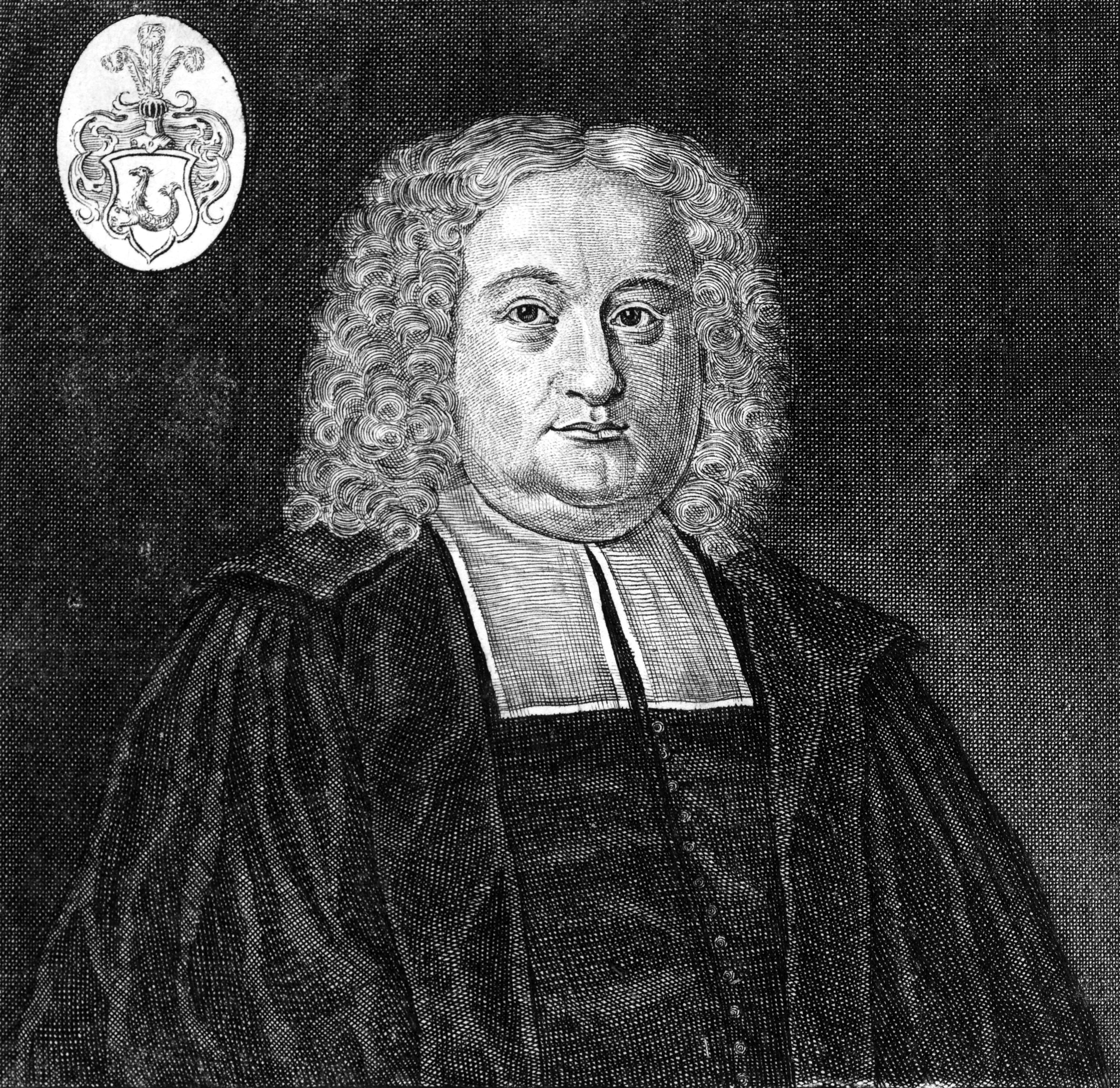 Benjamin Schmolck.