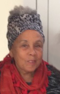 Image of Betye Saar from Wikidata
