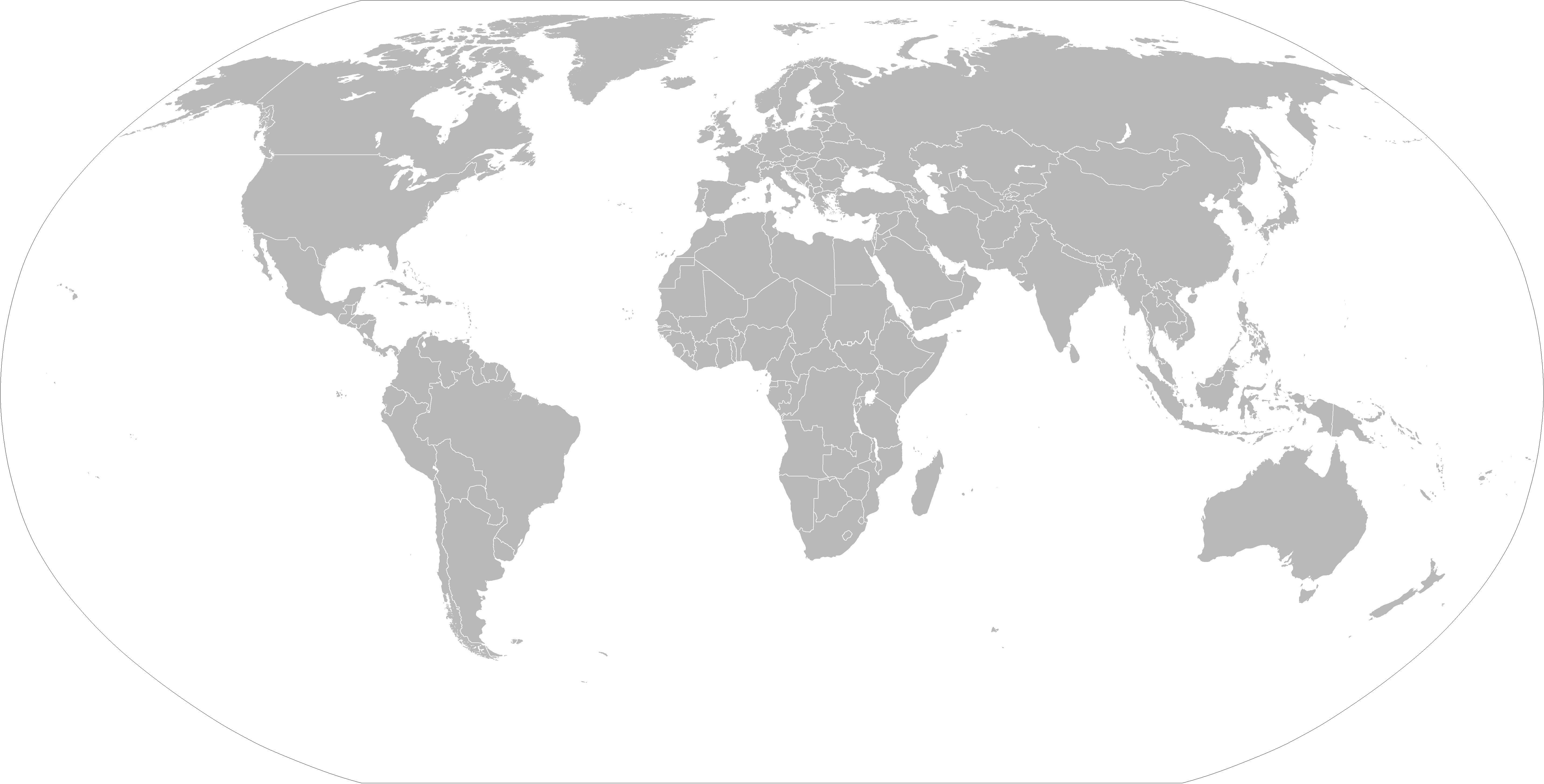 File BlankMap World Wikimedia Commons