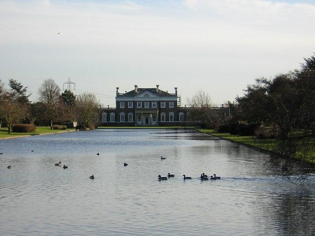 Boreham House Wikipedia