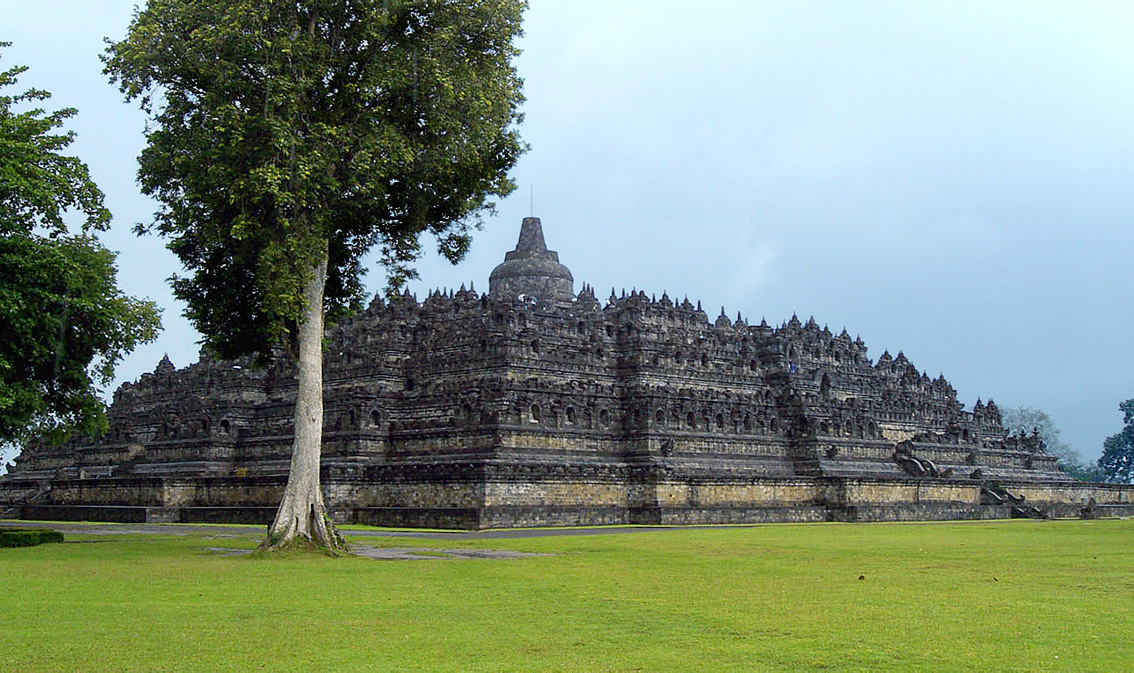 Borobudur Temple Tour From Bali