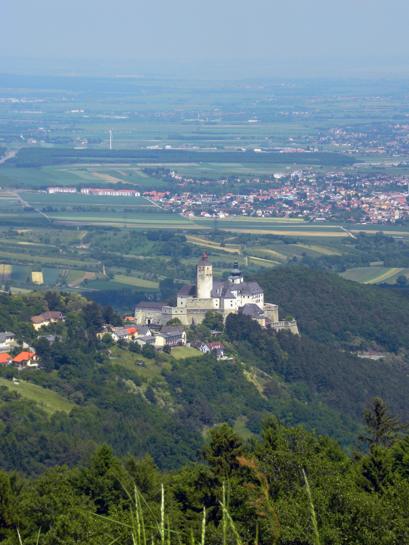 2017 Burg Forchtenstein Fantastisch - Regionalmanagement