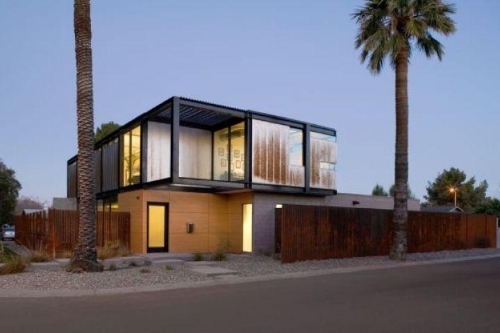 casa pré fabricada casa pré-moldada
