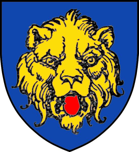 Blåfield