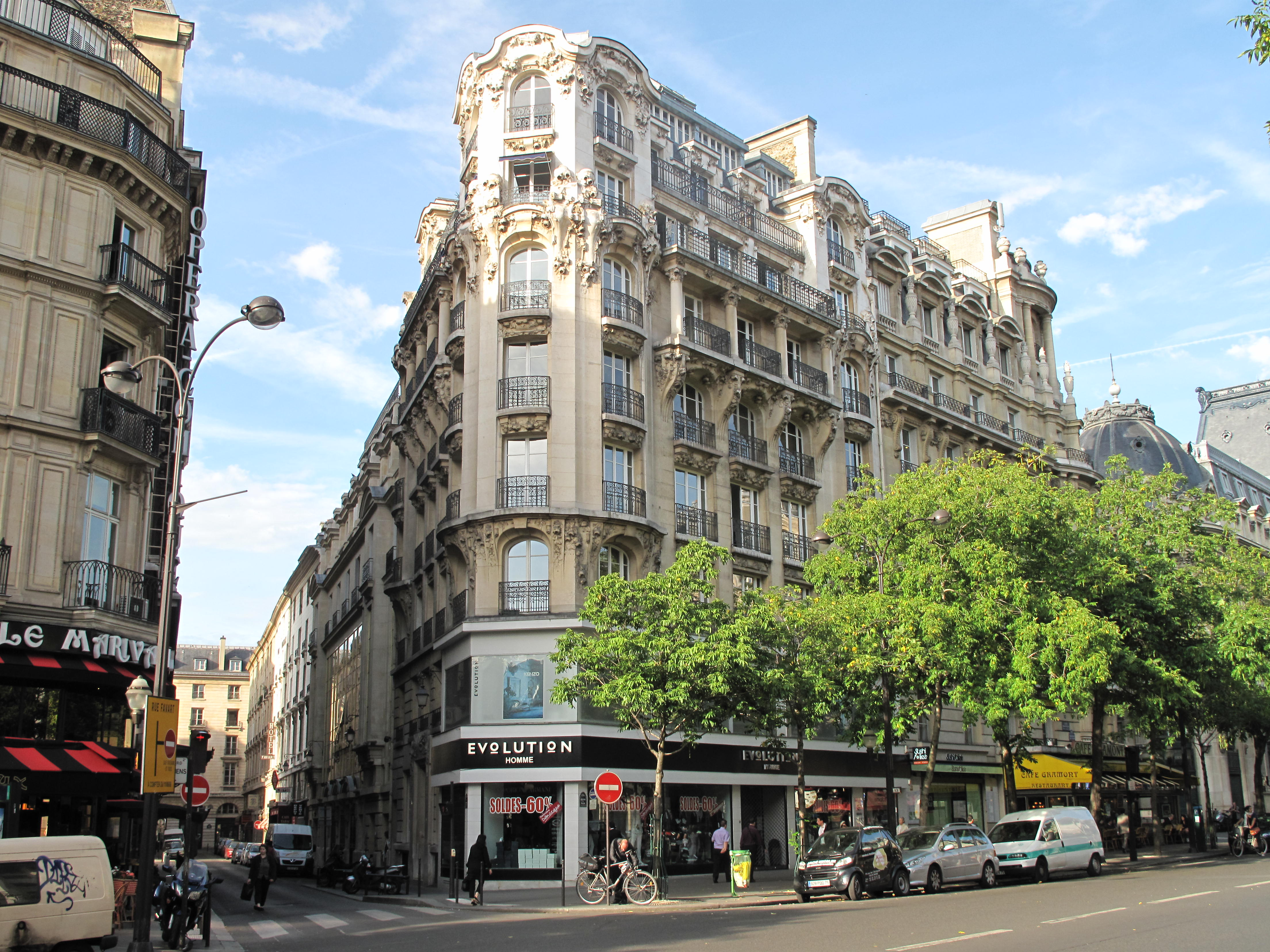 Nouveau Cafe Rue Saint Guillaume Saint Brieuc
