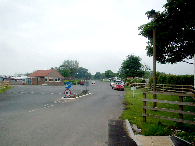 File Camping And Caravanning Club Site Scarborough Wikimedia