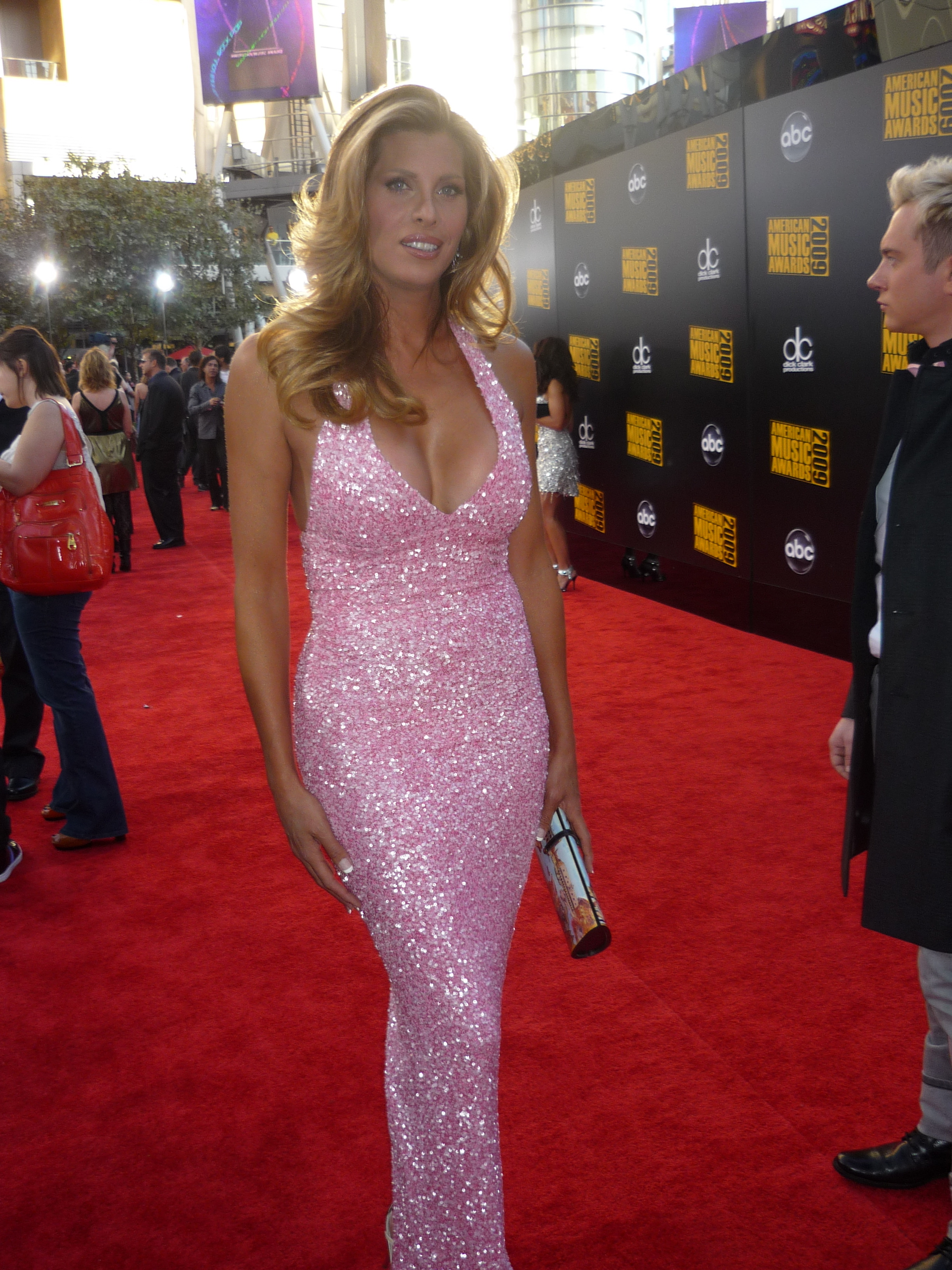 Watch Candis Cayne video