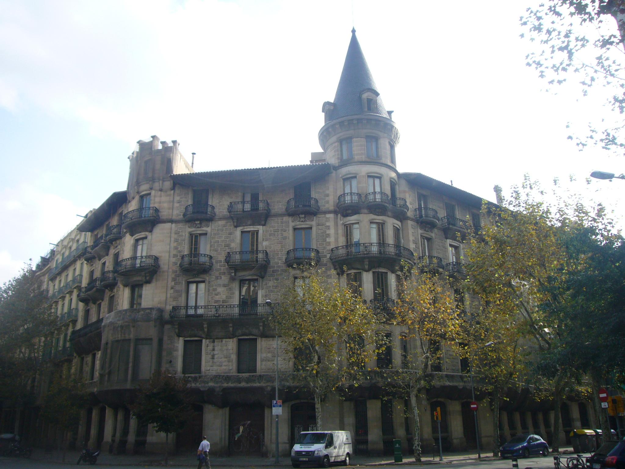 file casa bures barcelona jpg wikimedia commons