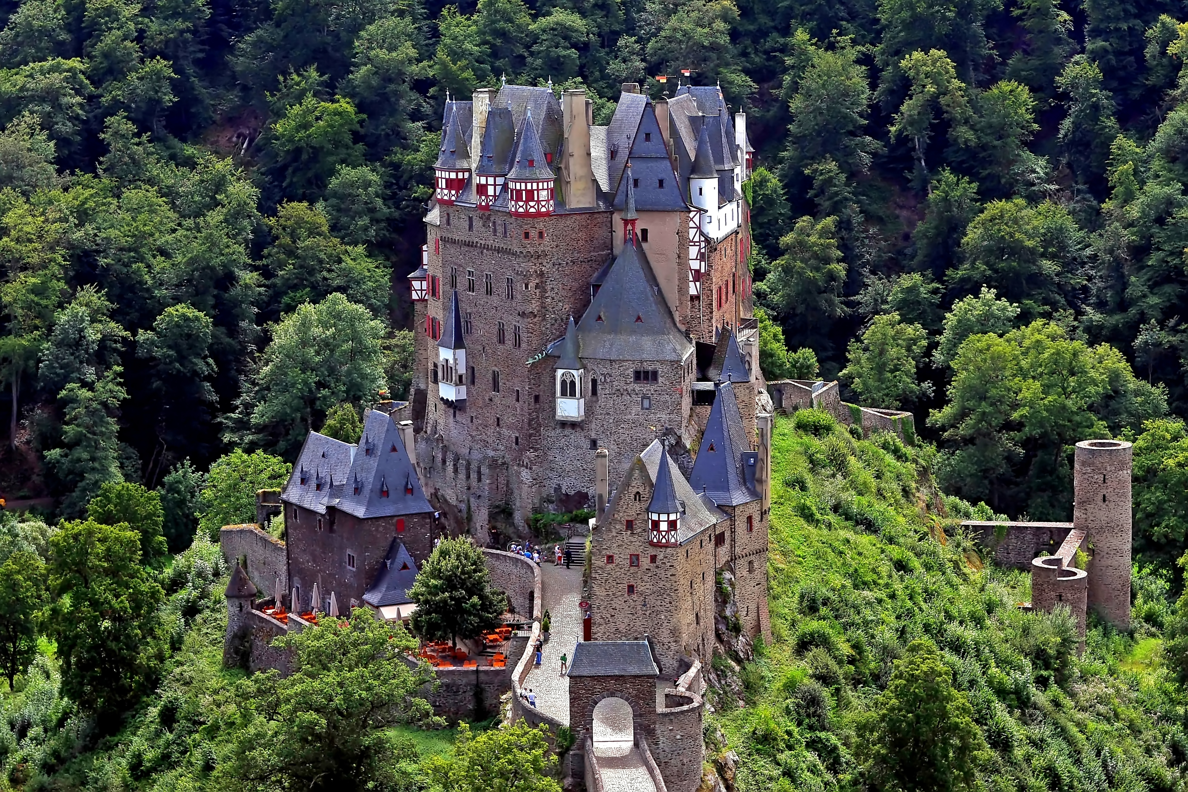 Best Neuschwanstein Castle Tour From Munich