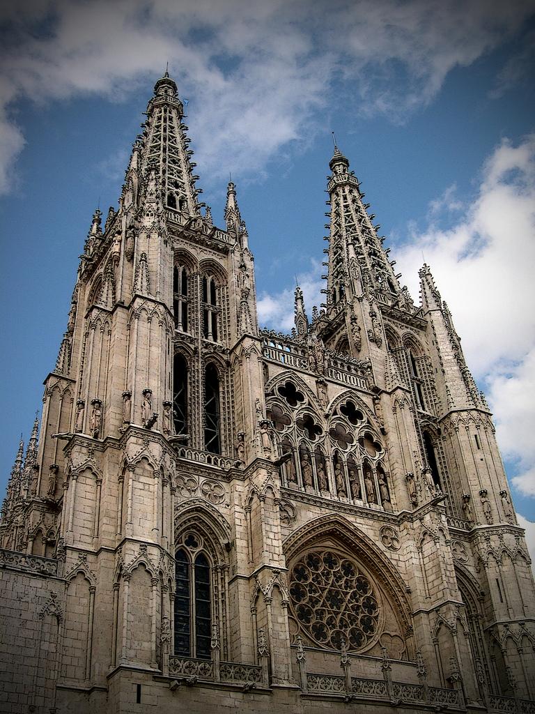 Fitxer:Catedral de Burgos. Burgos (España)..jpg ...