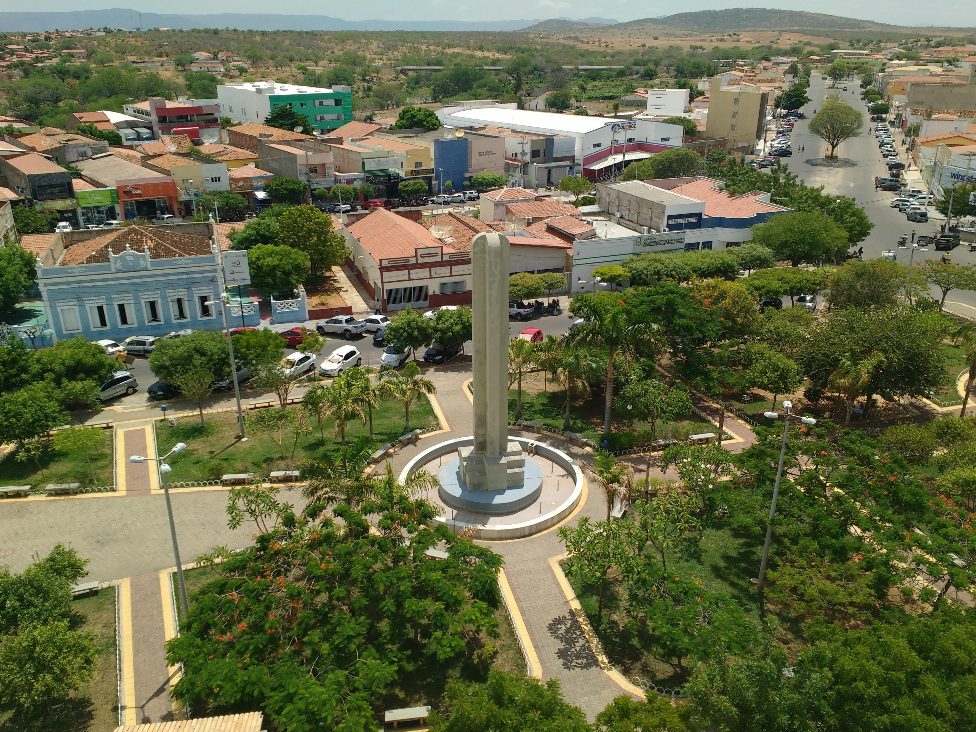 Pau dos Ferros Rio Grande do Norte fonte: upload.wikimedia.org