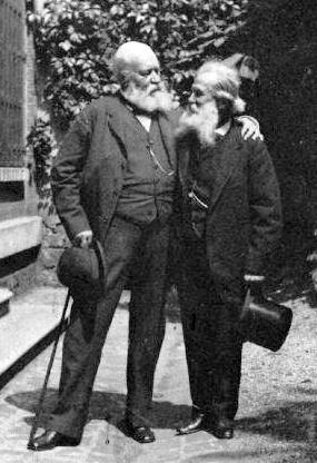 Гуно и Эбер (1880 год)