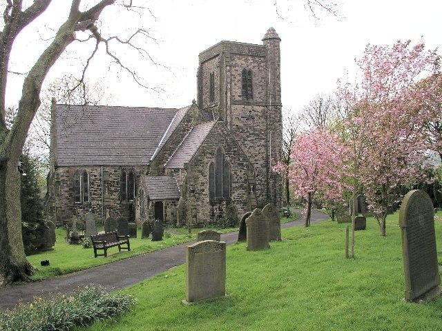 charlesworth derbyshire wikipedia