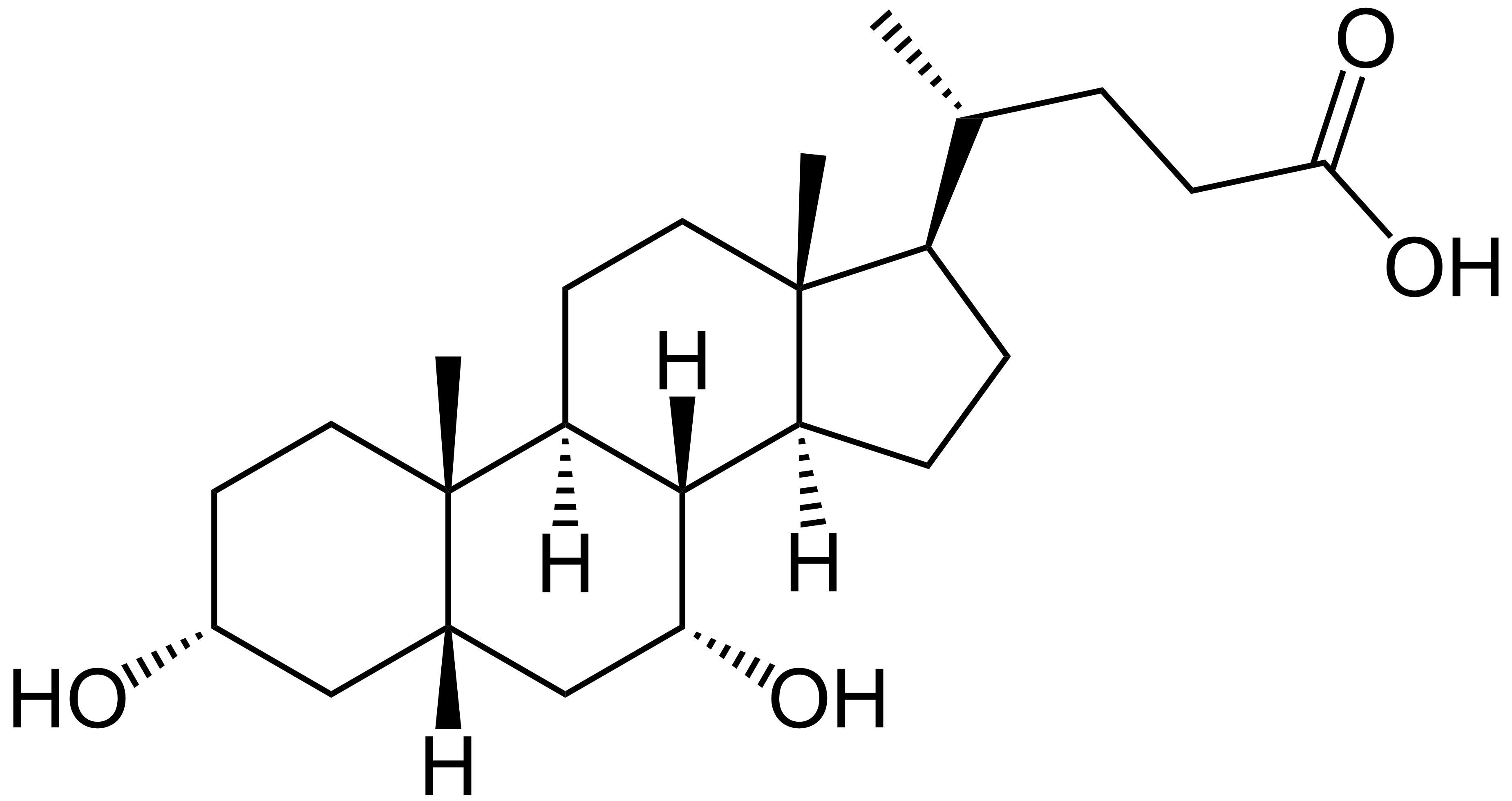 Acide biliaire - Wikiwand