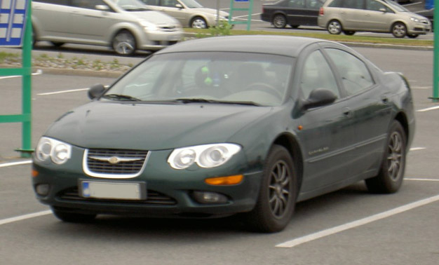 Chrysler M