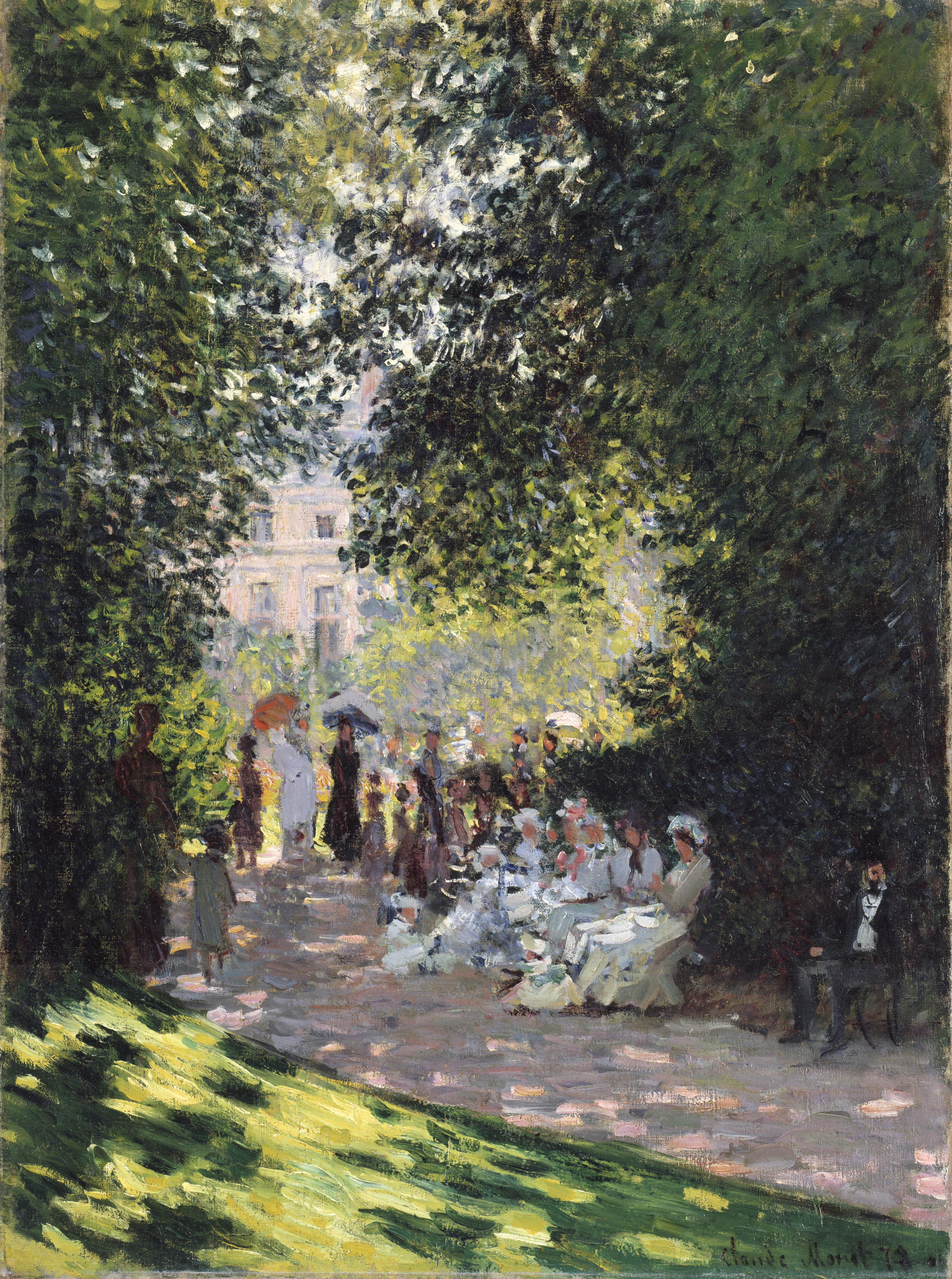 the origins and development of impressionism in paris For more on french artist camille pissarro, whose innovative landscape paintings helped to launch impressionism and shape  paris, france aka camille pissarro.