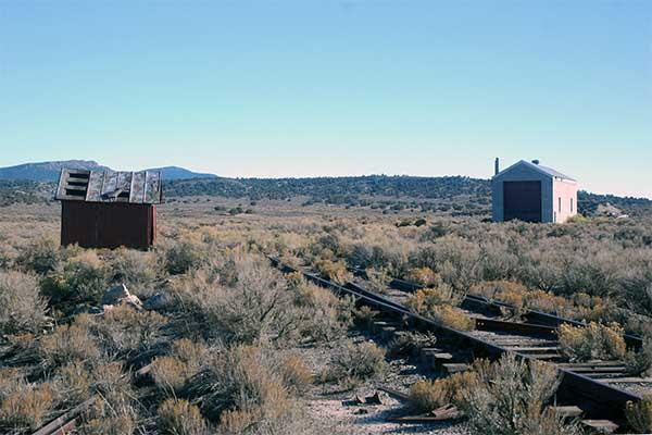 Cobre, Nevada - Wikipedia