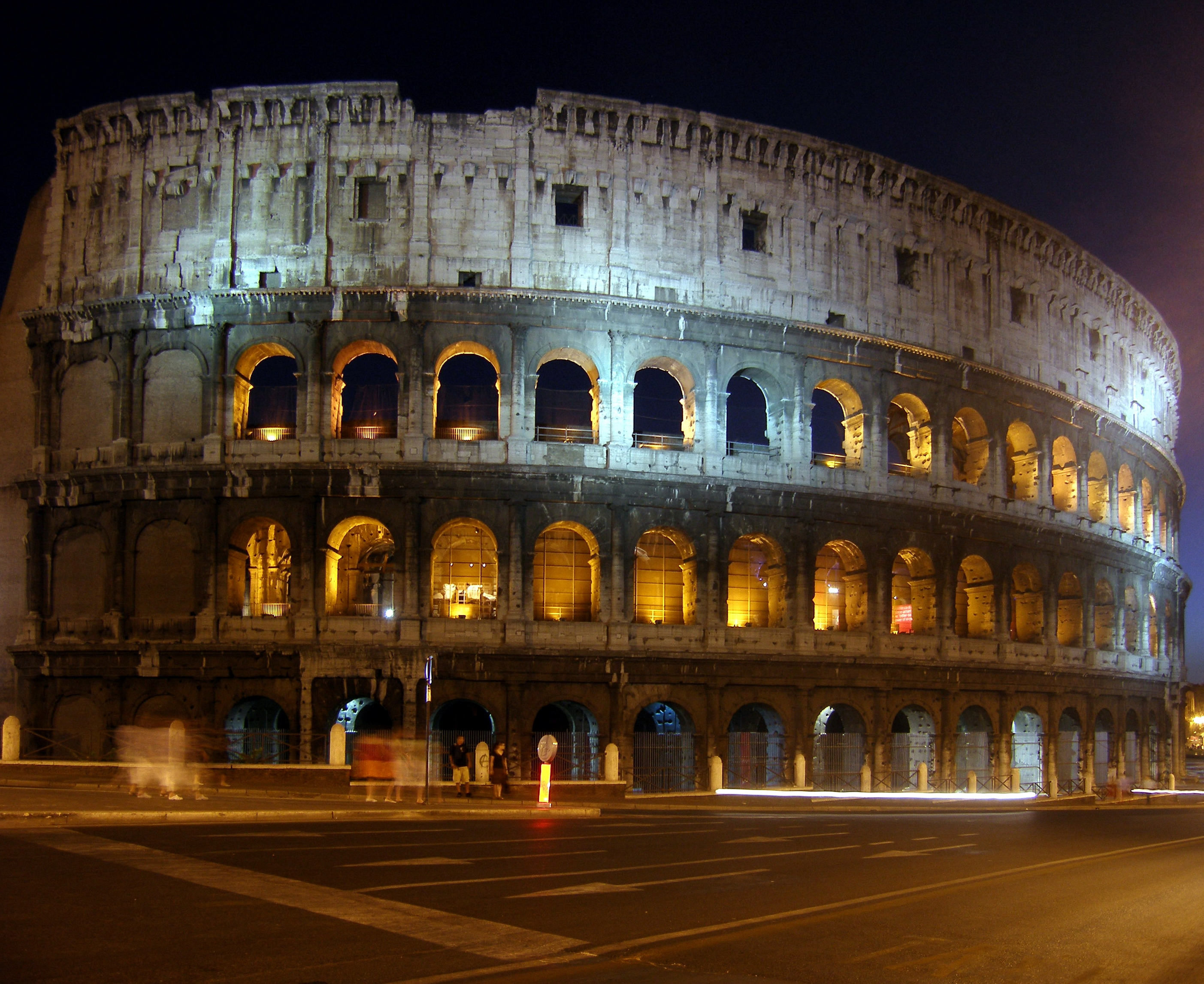 datei colosseum in rome italy july wikipedia. Black Bedroom Furniture Sets. Home Design Ideas