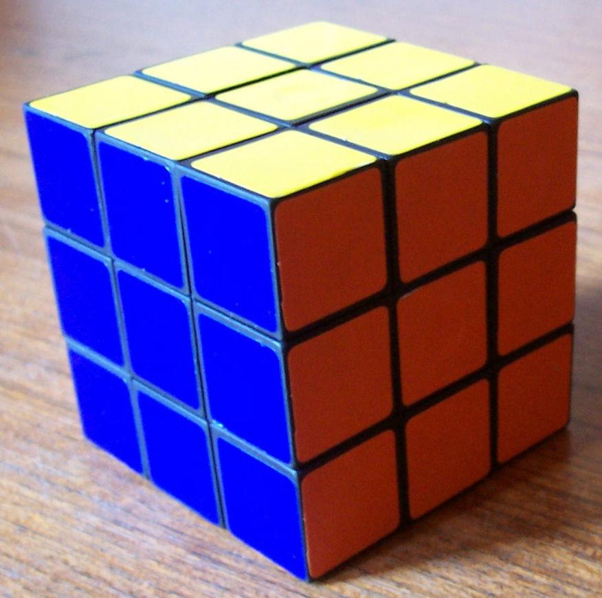File Cubo Rubik 2 Jpg Wikimedia Commons