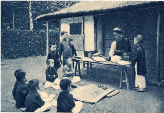 Nho giáo Việt Nam – Wikipedia tiếng Việt