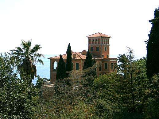 File demeure wikimedia commons for Jardin hanbury