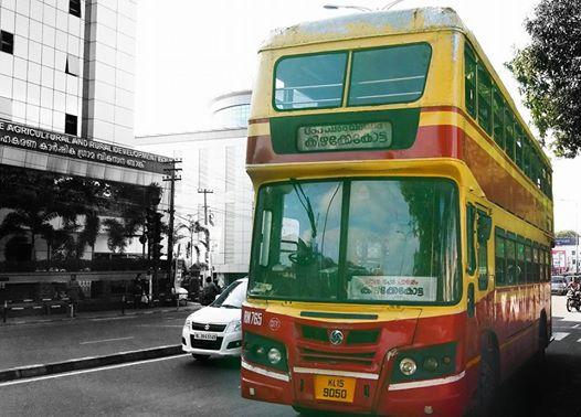 Double Decker Bus On Wikinow