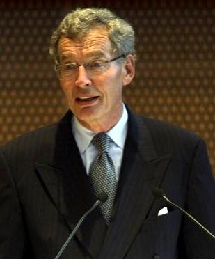 Dr. Gerhard Cromme - Führung und Macht kann sehr flüchtig sein.