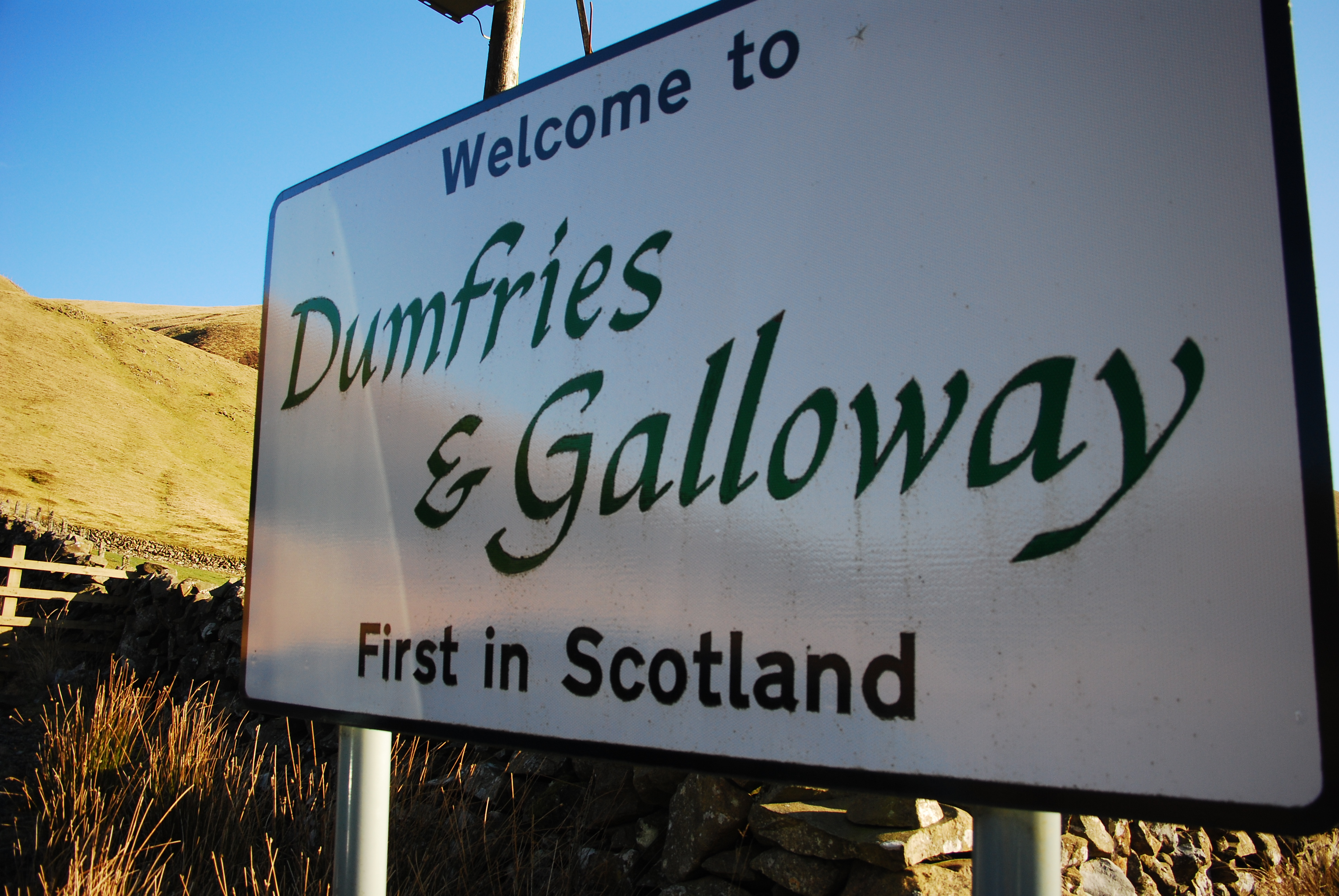 Dumfries And Galloway United Kingdom  City new picture : bentpath, Dumfries and Galloway, United Kingdom What happens in ...