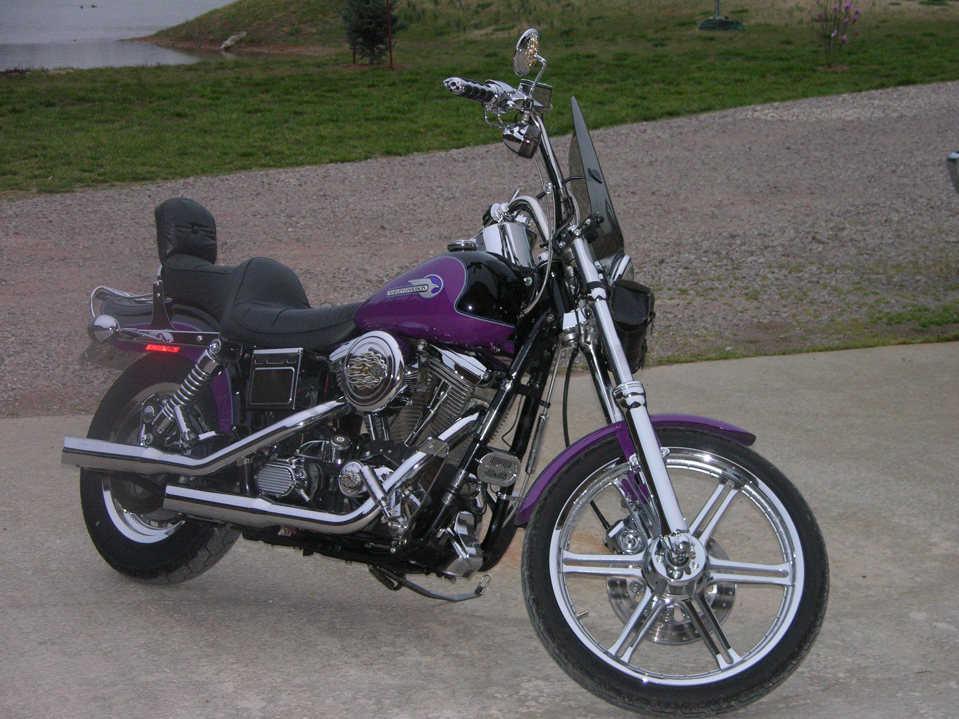 Harley Davidson Dyna Glide Wikipedia