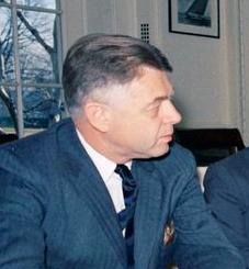 Edwin M. Martin American diplomat