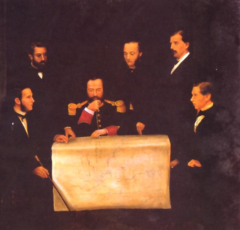 Presidencia del consejo de ministros del per wikiwand for Ministros del peru