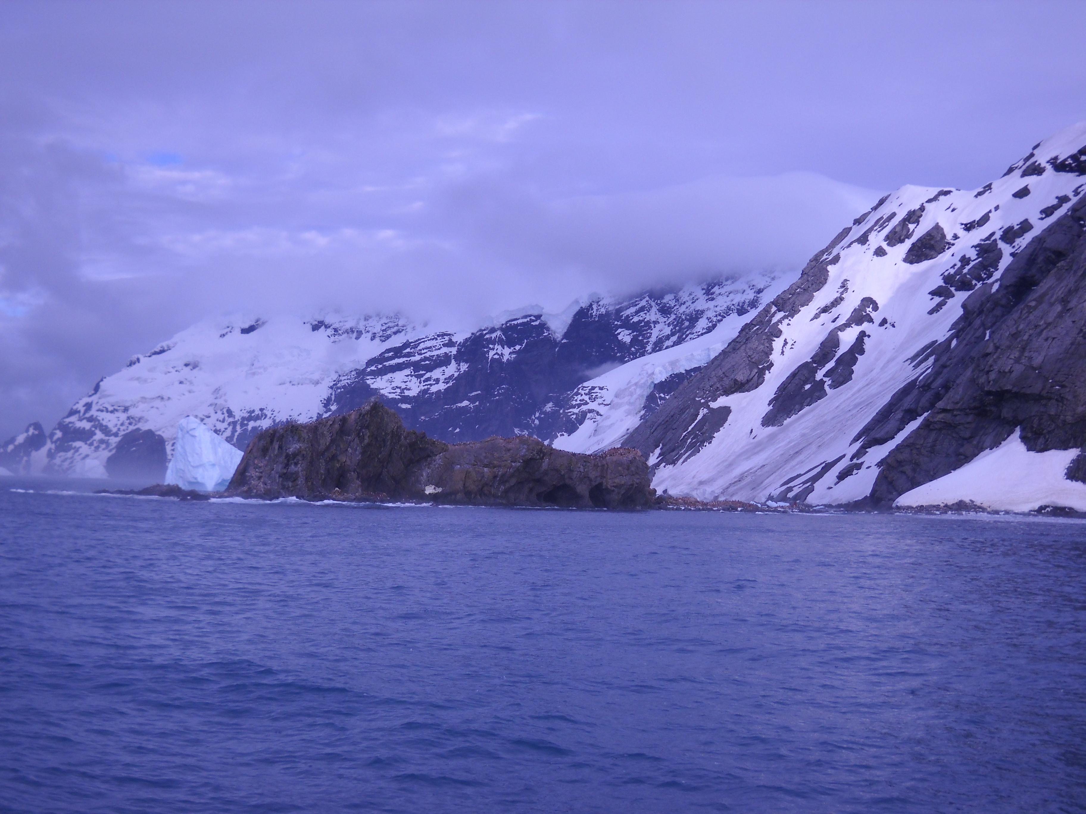 エレファント島